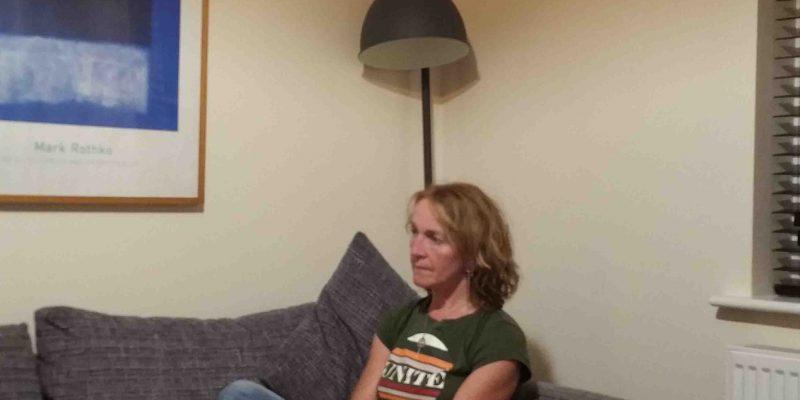 Lichtgidsen Karin Glastonbury avondgesprekken